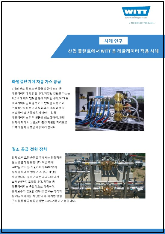 돔 레귤레이터 - 산업 플랜트 적용 사례.jpg